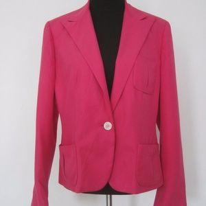 RALPH LAUREN Womens Sz 12 Jacket Dressy